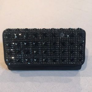 Handbags - Beautiful Black Evening Bag